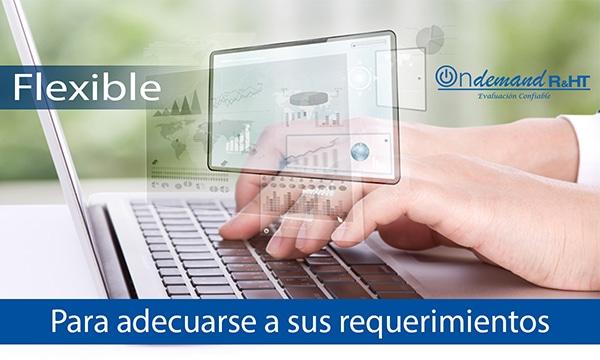 Ondemand-RHT Pruebas Psicotécnicas Online